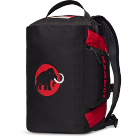Mammut First Cargo Backpack 18l Kids, black-inferno